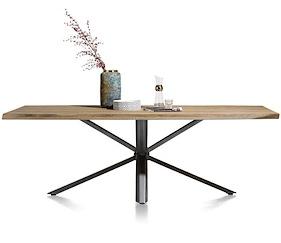 Vitoria, Table 170 X 100 Cm