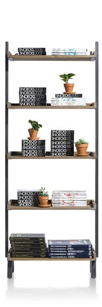 Vitoria, Bibliotheque 5-niches - 80 Cm