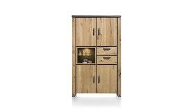 Armoire de cuisine, salon, armoires portes coulissantes