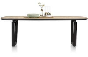 Prato, Table 180 X 100 Cm
