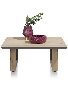 Pedro, Table Basse 90 X 80 Cm