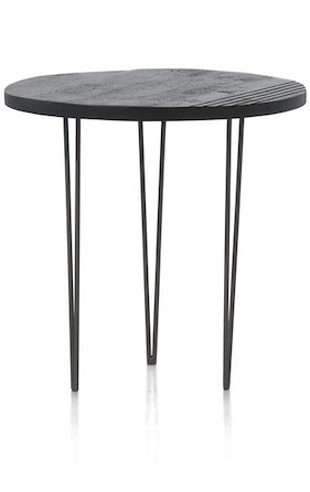 Table D'appoint Kestell - 43 X 43 Cm