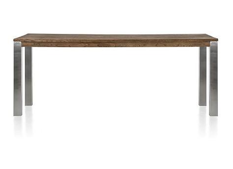 table haute 240 x 100 cm hauteur 92 cm ermondo. Black Bedroom Furniture Sets. Home Design Ideas