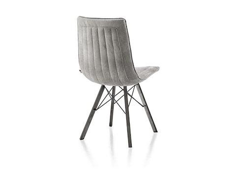 thora chaise metal vintage. Black Bedroom Furniture Sets. Home Design Ideas