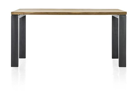 Malay, dining table 160 x 90 cm-1