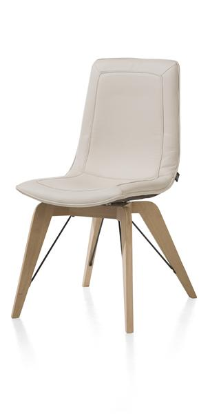 Thomas, dining chair - oak design leg-1