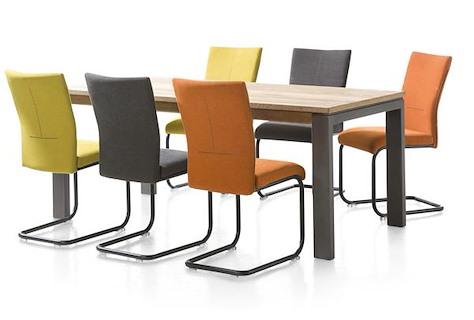Modrava, table 190 x 100 cm-1