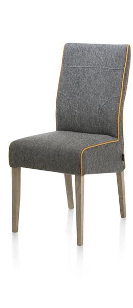 Evita, chaise - pied chene-1