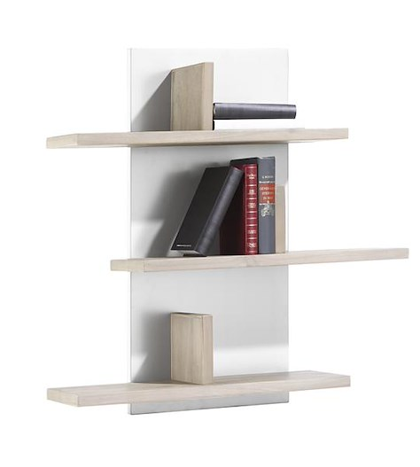 MultiPlus, etagere 6-niches - 80 cm