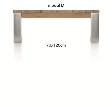 A La Carte, coffee table 120 x 70 cm - DIRK-1