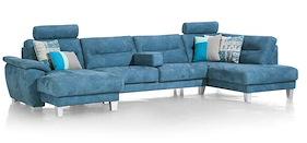 Canapé D'angle Palio