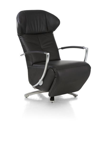 Eastland, fauteuil - fonction inclinaison des accoudoirs - manuel-1