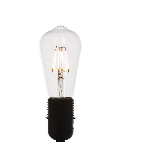 led E-27 - warm white-1