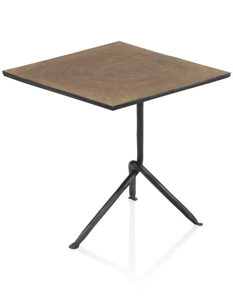 occasional table Salem - 40 x 40 cm-1