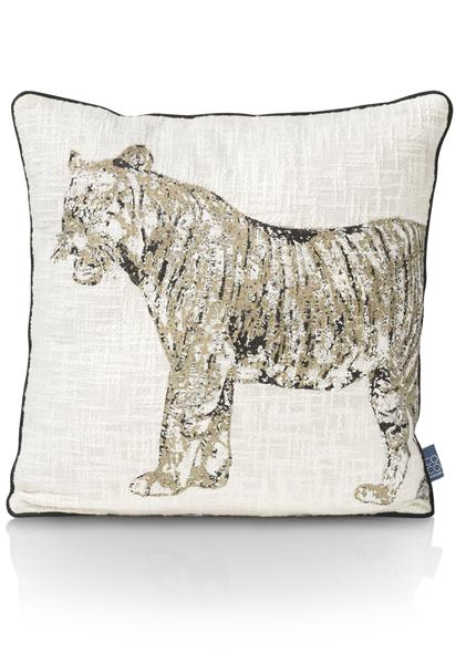 cushion Hunter - 45 x 45 cm-1