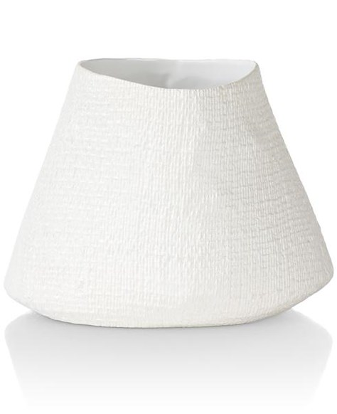 flower pot Living Large - white-1