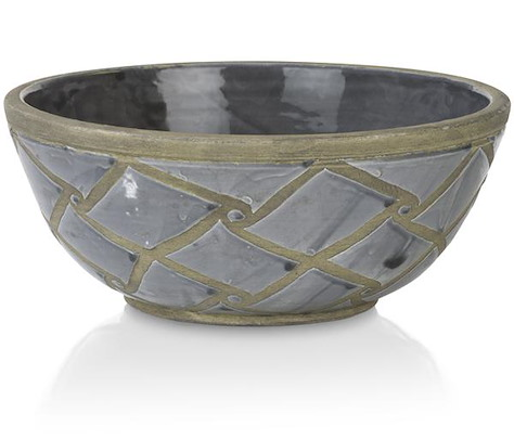 bowl Casablance - diameter 30 cm-1