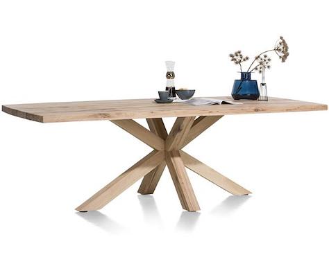Maestro, table 210 x 105 cm