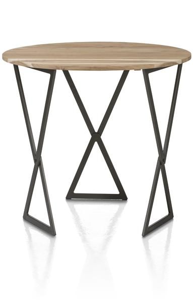 table d'appoint Suraya large - 80 x 80 cm