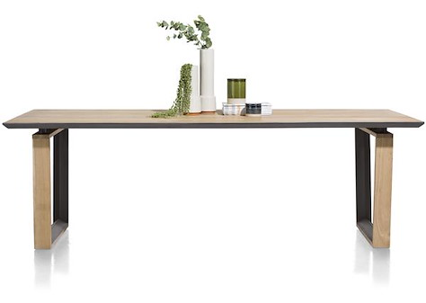 Pedro, table 210 x 100 cm