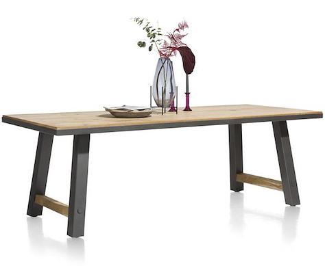 Farmland, table 240 x 100 cm