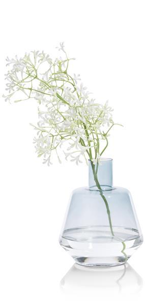 vase Isabella - hauteur 17 cm