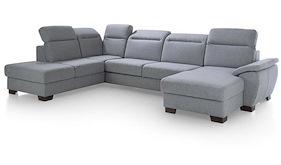 Canapé D'angle Dax