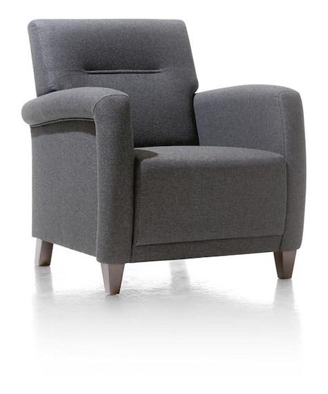 Saarbrucken, fauteuil-1