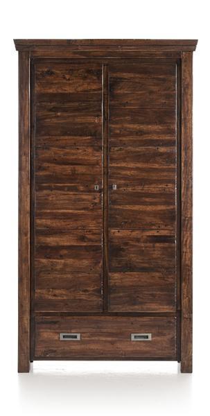 Cape Cod, cabinet 2-doors + 1-drawer-1