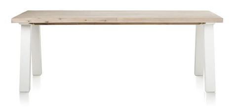 Istrana, dining table 220 x 100 cm-1