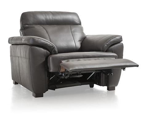Veneto, easy chair electric + head rest function-1