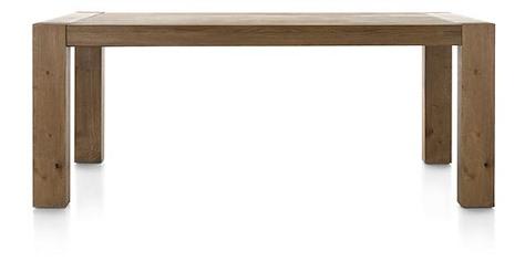 Santorini, dining table 190 x 100 cm-1