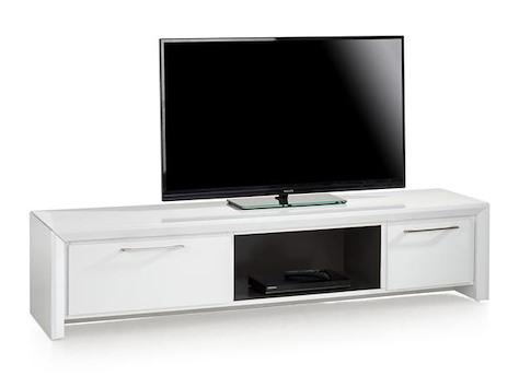 Kozani, tv sideboard 1-drawer + 1-fall front + 1-niche - 180 cm-1