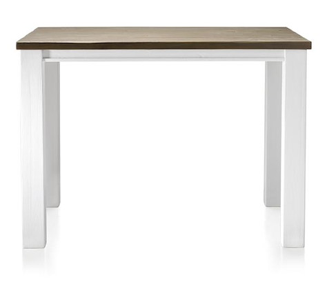 Velasco, table de bar 130 x 90 cm (hauteur 92 cm)