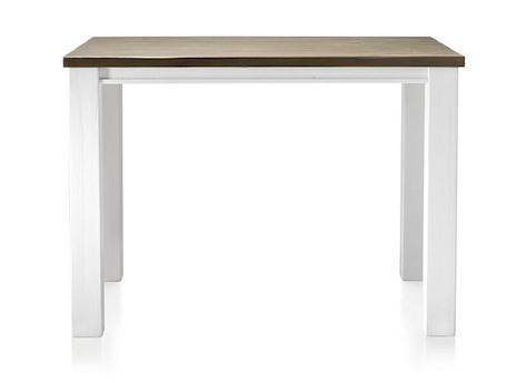 table de bar 130 x 90 cm hauteur 92 cm velasco. Black Bedroom Furniture Sets. Home Design Ideas