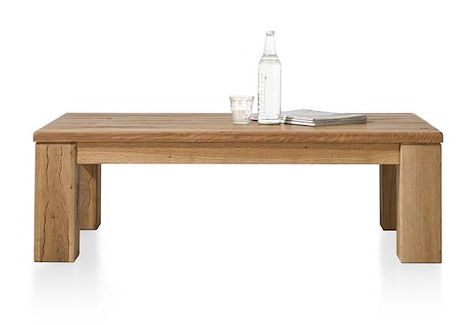 Masters, table basse 120 x 70 cm - bois 12x12/10x14-1
