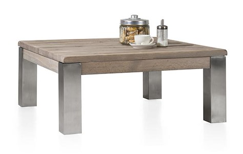 Ermondo, table basse 90 x 90 cm-1