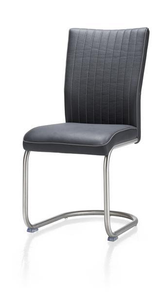 Watch, chaise inox - Tatra (+ poignee)