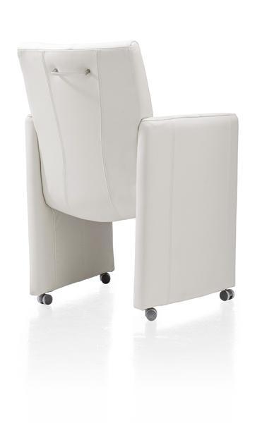 Evi, fauteuil + poignee-1