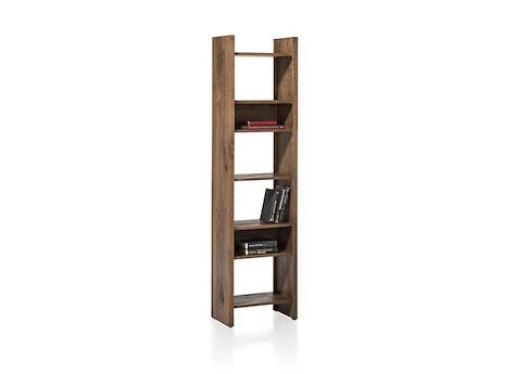 bibliotheque masters 50cm heth. Black Bedroom Furniture Sets. Home Design Ideas