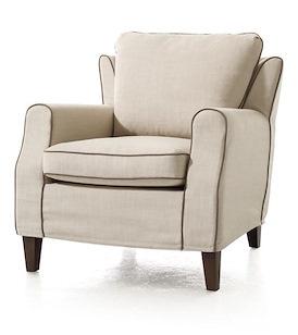 Bruka, fauteuil