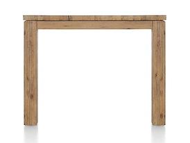 A La Carte, uitschuiftafel 140 (+ 60) x 90 cm - BEN
