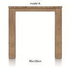 A La Carte, bartafel 120 x 90 cm - AAD
