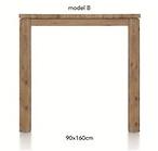 A La Carte, bartafel 160 x 90 cm - BEN