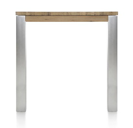 A La Carte, uitschuif-bartafel 140 (+ 60) x 90 cm - DIRK