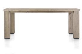 Coiba, eetkamertafel 200 x 105 cm