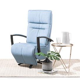 Cartagena, relax-fauteuil + liftfunctie