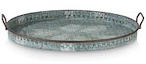 Tray Elvira - 53,5 x 50 cm