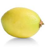Lemon - 6 cm