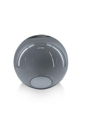 Gaby, vervanging glas - diameter 25 cm